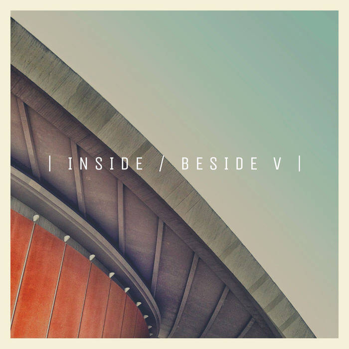 Inside Beside V album cover
